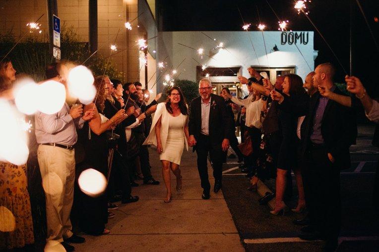 Carl and Stephanie | Wedding